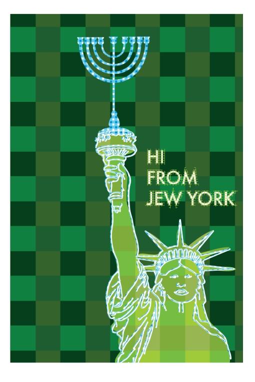 jew-york