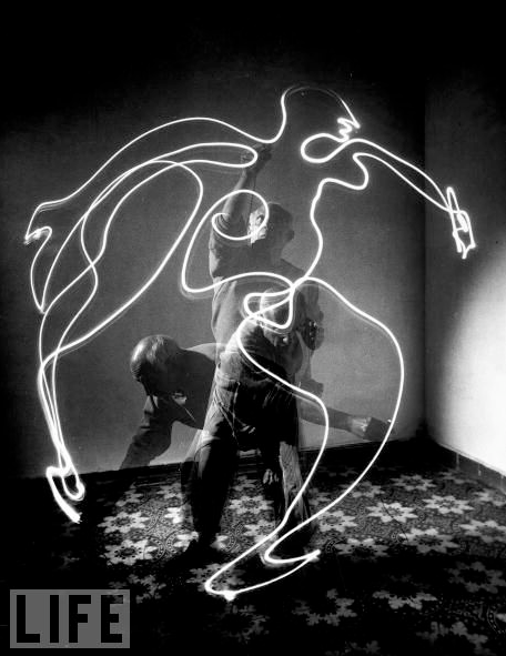 Photo: Gjon Mili/Time & Life Pictures/Getty Images   Jan 01, 1949