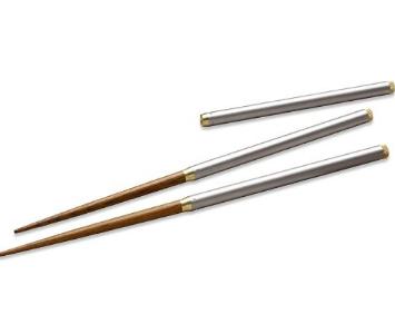 Carry-On Chopsticks, Tohru Yamai, 1998